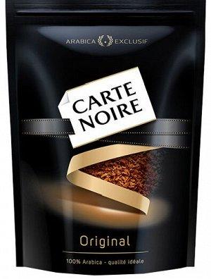 Кофе Карт Нуар Carte Noire Original,растворимый,150 г