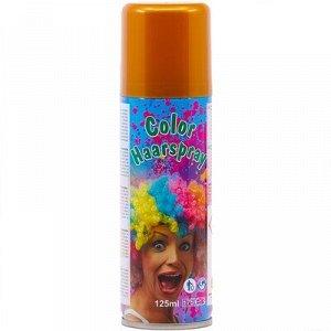 1501-5339 Спрей-краска для волос, золото, 125 мл.