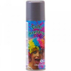 1501-5338 Спрей-краска для волос, серебро, 125 мл.
