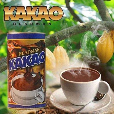 🥥ВкуснаяЕда. Кокосовое молоко и сливки. 🥥 — Вьетнам. Какао и горячий шоколад — Какао и горячий шоколад