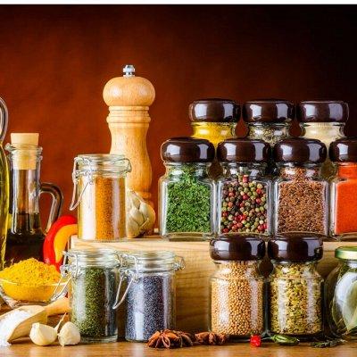 #ВкуснаяЕда. Паста карри, TOM YUM. Быстрая доставка! — Специи, концентрированные бульоны — Растительные масла