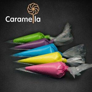 Мешки кондитерские профессиональные Caramella 40 см, рулон 10 шт.