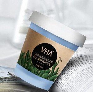 Успокаивающий смузи-гель VHA Cactus с экстрактом кактуса VHA, 200 г.