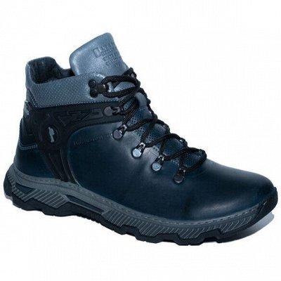 Мужская обувь от РО,BAD*EN и др. С 35 по 48 размер.Новинки — Зима-дутики,ботинки,сапоги — Для мужчин