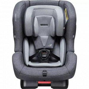 Автокресло Daiichi First7 Plus Charcoal ( цвет древесный уголь)