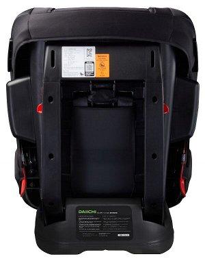 Автокресло Daiichi First7 Plus Premium Black