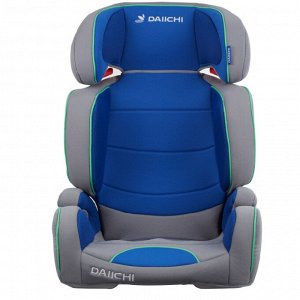 Автокресло Daiichi Sporty Junior Blue (цвет голубой*)