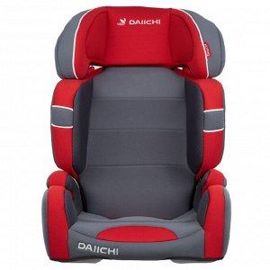 Автокресло Daiichi Sporty Junior Red (цвет красный)