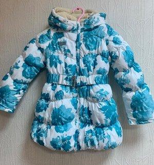 """Пальто зимнее для девочек """"Boom"""""""