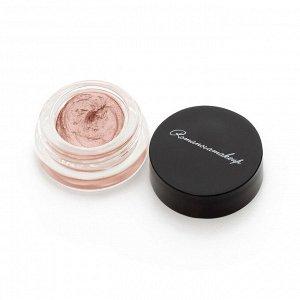 Кремовые тени для век Sexy eye cream metallizer - Romanovamakeup