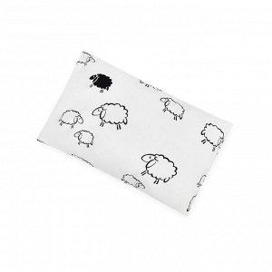 "Подушка с наволочкой 40*60 ""Sleepy Sheep"""