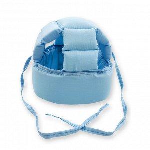 """Шлем для защиты головы """"New Blue"""""""