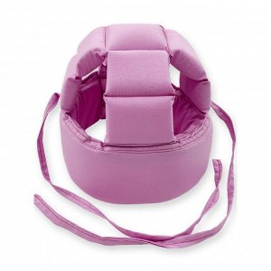 """Шлем для защиты головы """"New Pink"""""""