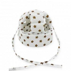 """Шлем для защиты головы """"Brown Stars"""""""