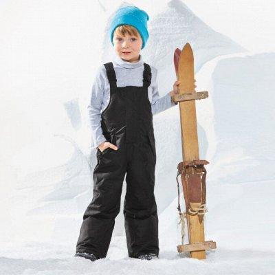 🔥*Утепляемся*Лыжные костюмы*Джинсы с начесом*Обувь — Детские зимние штаны — Брюки