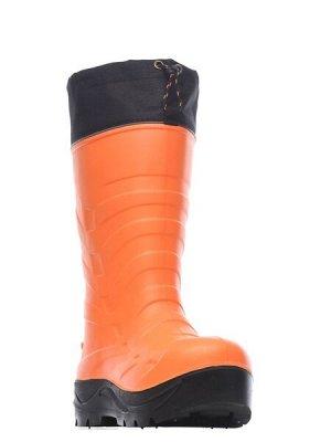Сапоги мужские WOODLINE оранжевый 920-71 PW р. 42/43