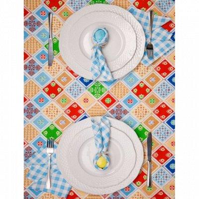 Отличные трикотажные простыни на резинке от 395 руб! — Текстиль для кухни — Текстиль