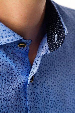 Мужская рубашка 85-нт-02