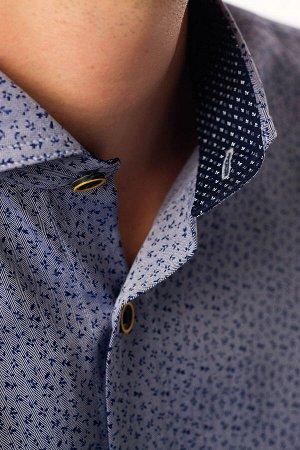 Мужская рубашка 85-нт-03
