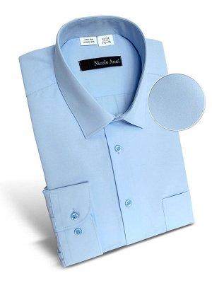 Мужская рубашка 03мс-6106