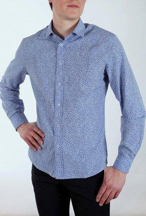 Мужская рубашка 05-с-0811
