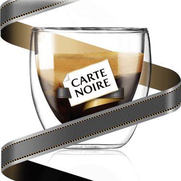 Сладости 🍫для вашей радости☕️ — Французское настроение с кофе CARTE NOIRE — Растворимый кофе