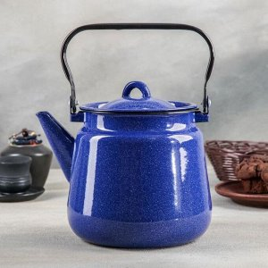 Чайник 3,5 л, цвет МИКС