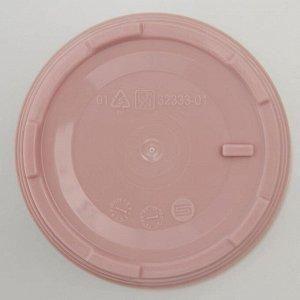 Термостакан 0,4 л, цвет МИКС