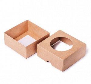 Коробка под пончик