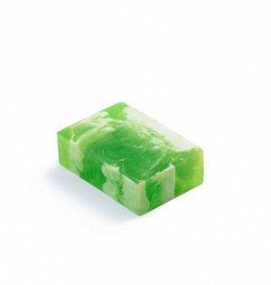 Брусковое мыло ручной работы «Самая нежная» 85±5 г
