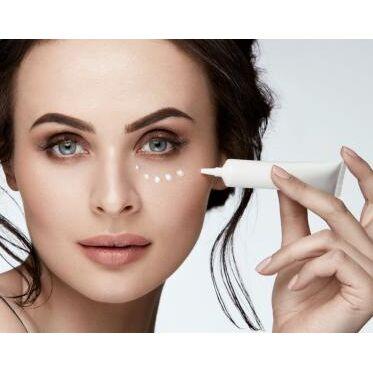 ЛЮКС-парфюм - ОРИГИНАЛ 100% — Уход за кожей вокруг глаз* — Для лица