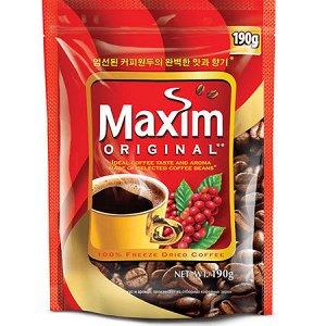 Кофе Максим Maxim, 190 гр