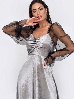 Платье 218063