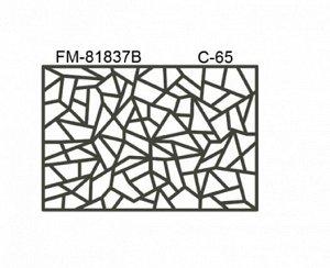 """Салфетка сервировочная """"Mosaic"""" 45х30см FM-81837B ВЭД"""