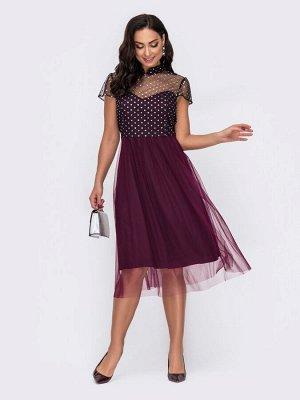 Платье 218056/1
