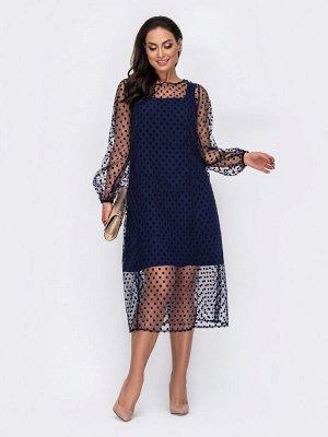 Платье 218057/2