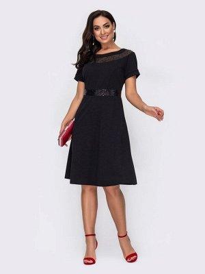 Платье 218058