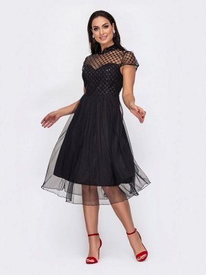 Платье 218056