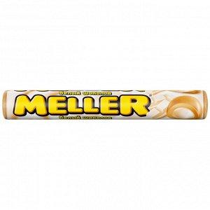 Ирис Меллер MELLER Белый шоколад, 38г