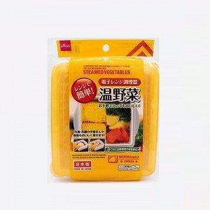 Контейнер для приготовления овощей в СВЧ 1,2 л