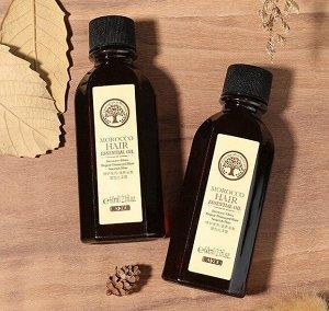 Аргановое масло для волос,60мл