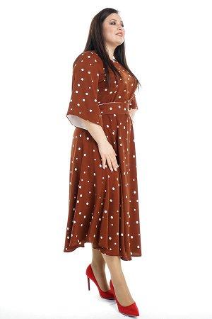 Платье-3459