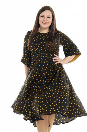 Платье-3465