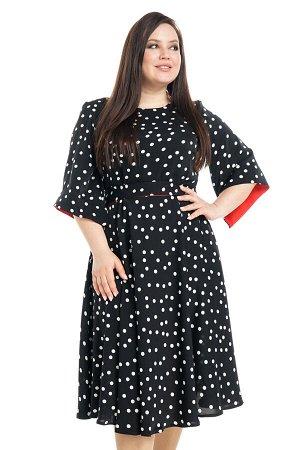 Платье-3474