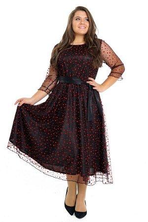 Платье-3456