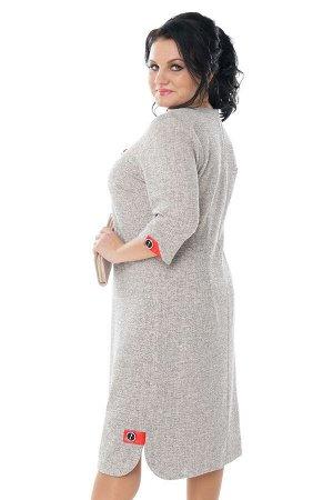 Платье-3432