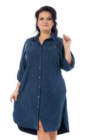 Платье-3087
