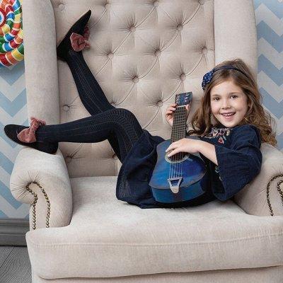 Колготки, чулки, носки от лучших мировых брендов — Колготки детские INCANTO, OMSA. Поступление носочков — Аксессуары
