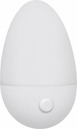 Ночник сд NLE 06-LW белый с выкл 230В IN HOME