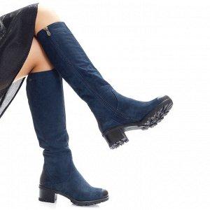 Сапоги Страна производитель: Китай Размер женской обуви x: 37 Полнота обуви: Тип «F» или «Fx» Сезон: Зима Вид обуви: Сапоги Материал верха: Нубук Материал подкладки: Натуральный мех Каблук/Подошва: Ка